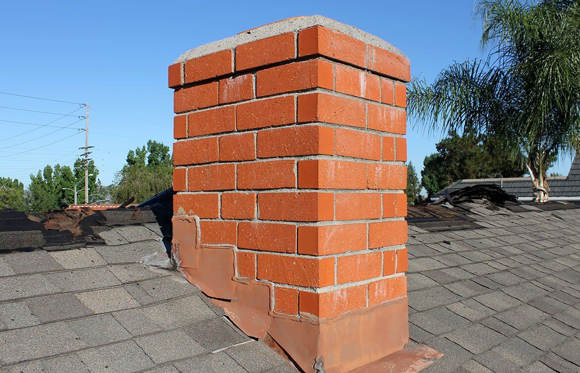 Chimney Flashing Dublin - Roofing Experts