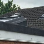 Tile Roofing Experts with Roof Windows