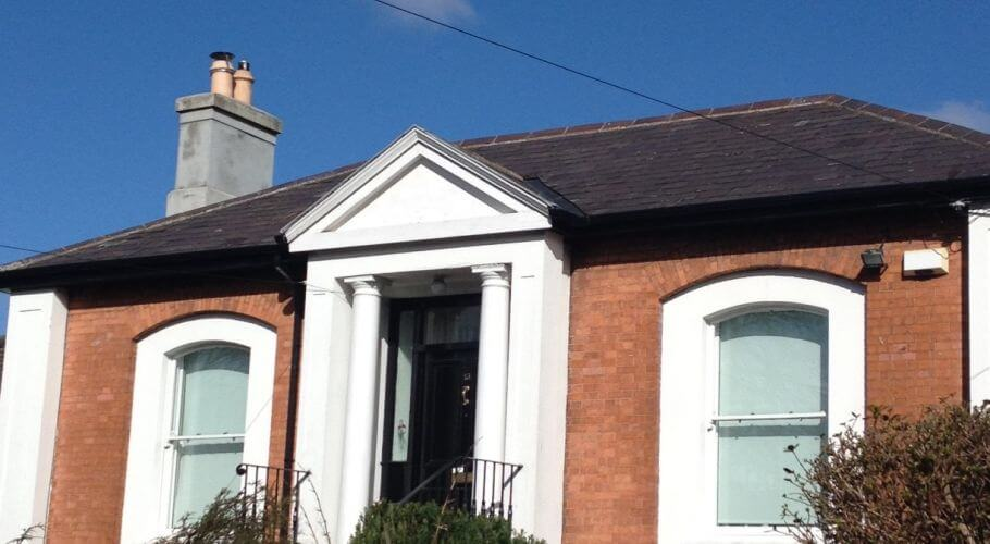 Roofing Dublin - Residential Roofing