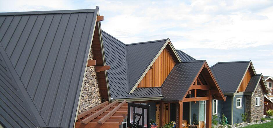 Roofing Experts Metal Roofing
