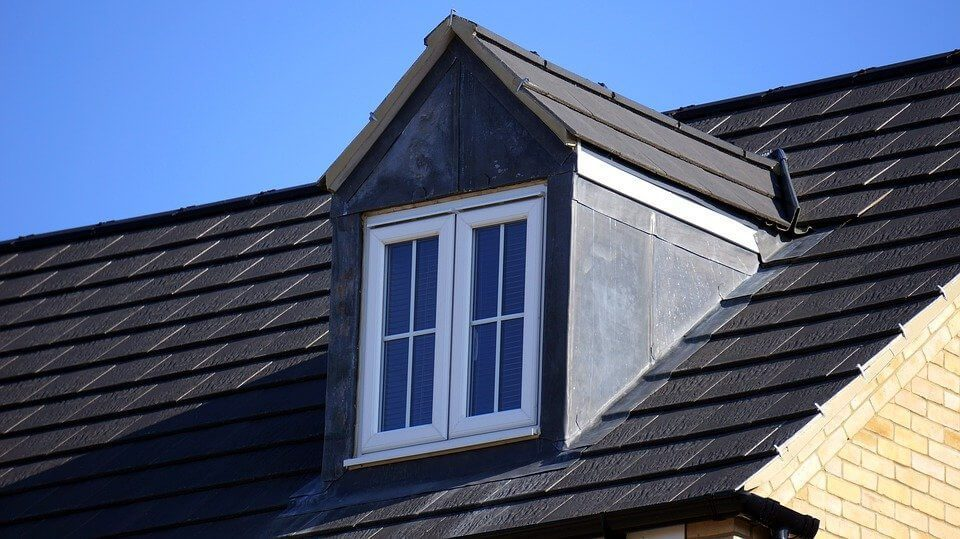 Roofing Dublin Contractor