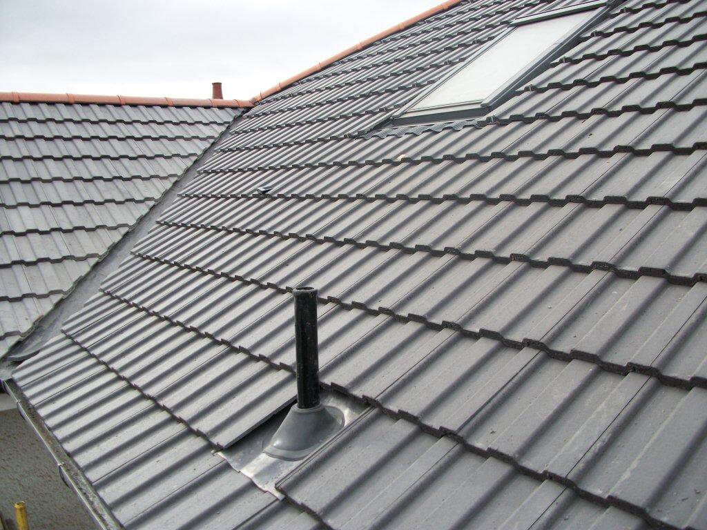 Roofing Experts Roof