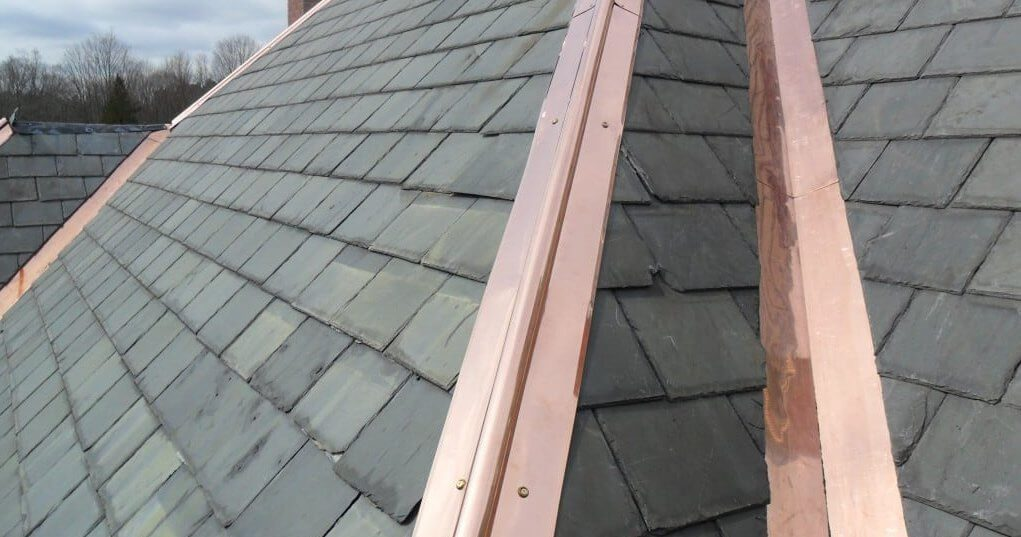 Copper Valley by Dublin Roofers