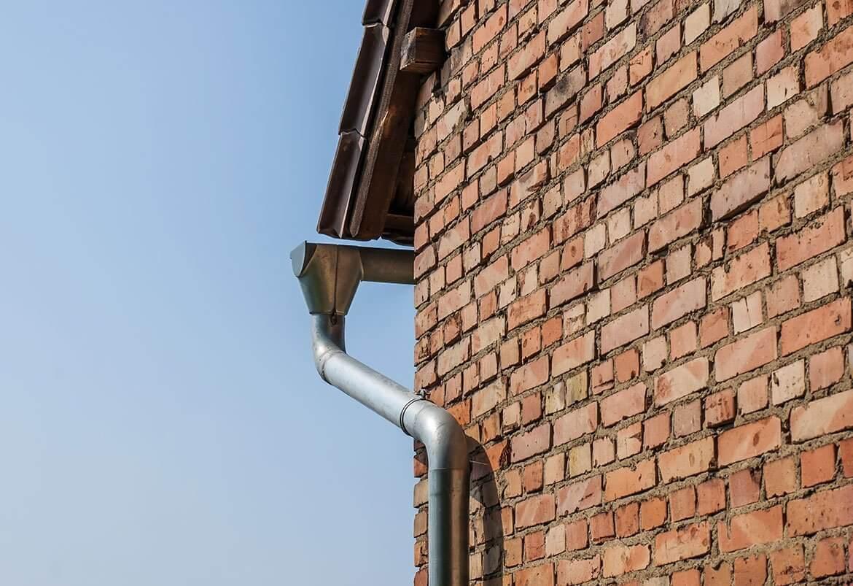 Metal Guttering Dublin Roofing Experts