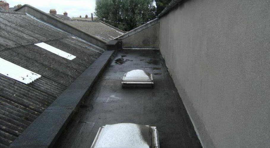 Flat Roof Construction Dublin Roofing Experts