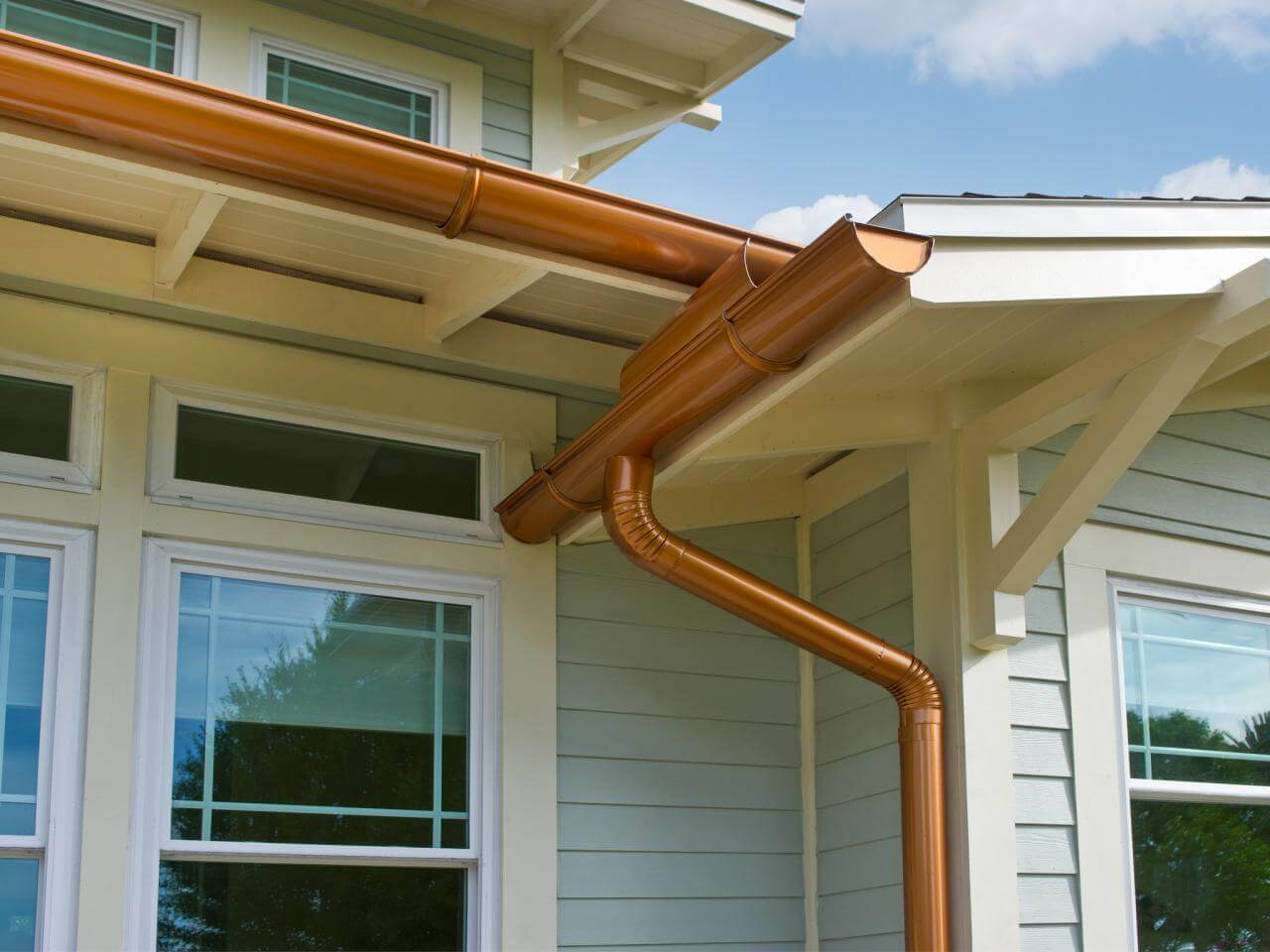 Roofing Experts Guttering Repairs Dublin