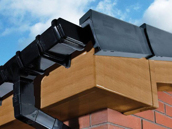 Roofing Experts Fascia, PVC and Soffit Dublin