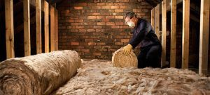 Roofing Experts - Roof Insulation Dublin