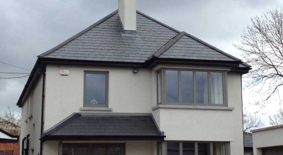 Residential Roofing - Roofers Dublin