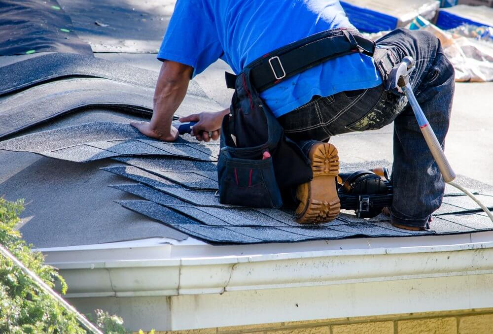Roofing Experts - Roofing Contractor Dublin