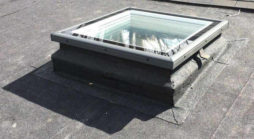 Roofing Dublin Vertical Roof Windows