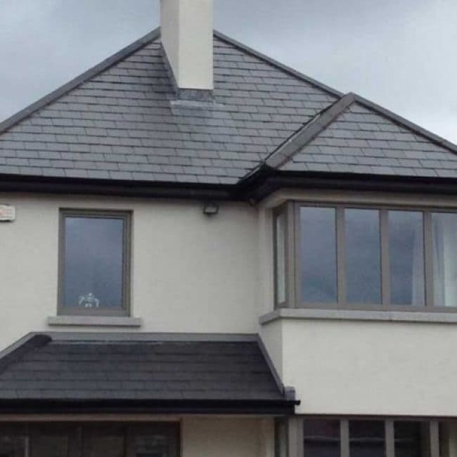 Roofing Dublin Repairs