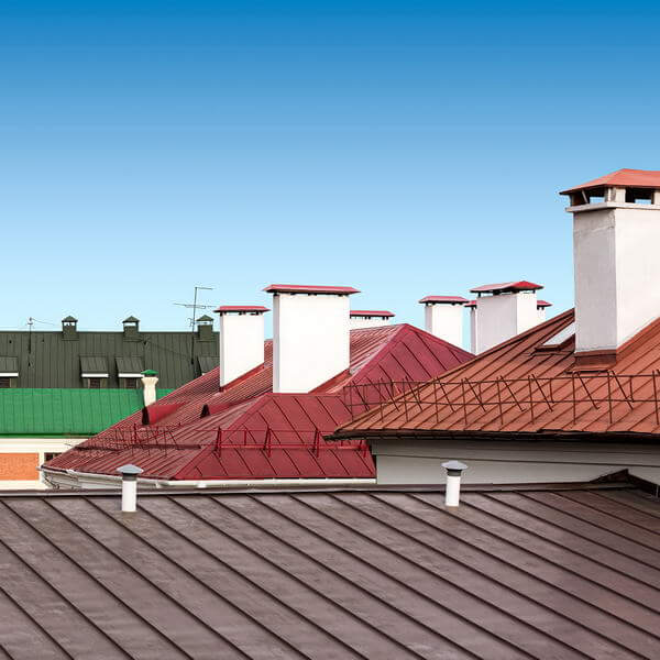 Roofing Experts - teaser