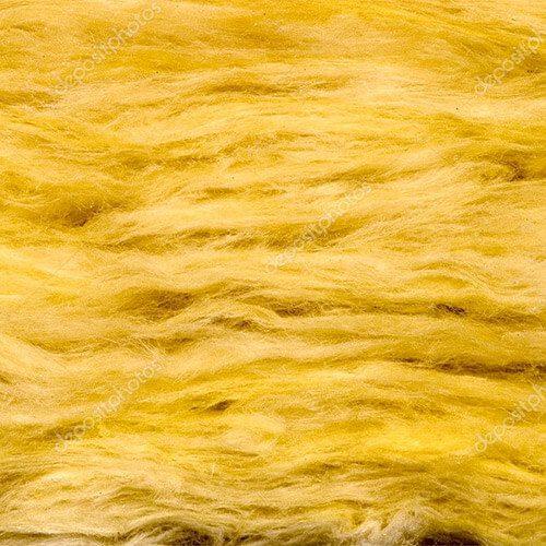 Fibreglass Wool